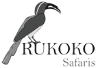 Rukoko Safaris & Tours Logo